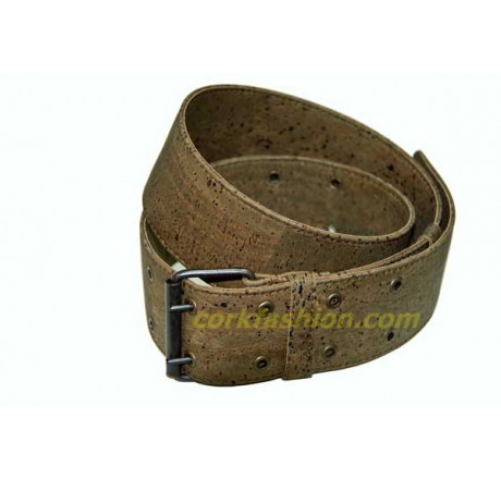 Cork Belt (model GL0104003011) from the manufacturer Robcork in category Corkfashion
